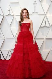 Marina de Tavira – Oscars 2019 Red Carpet