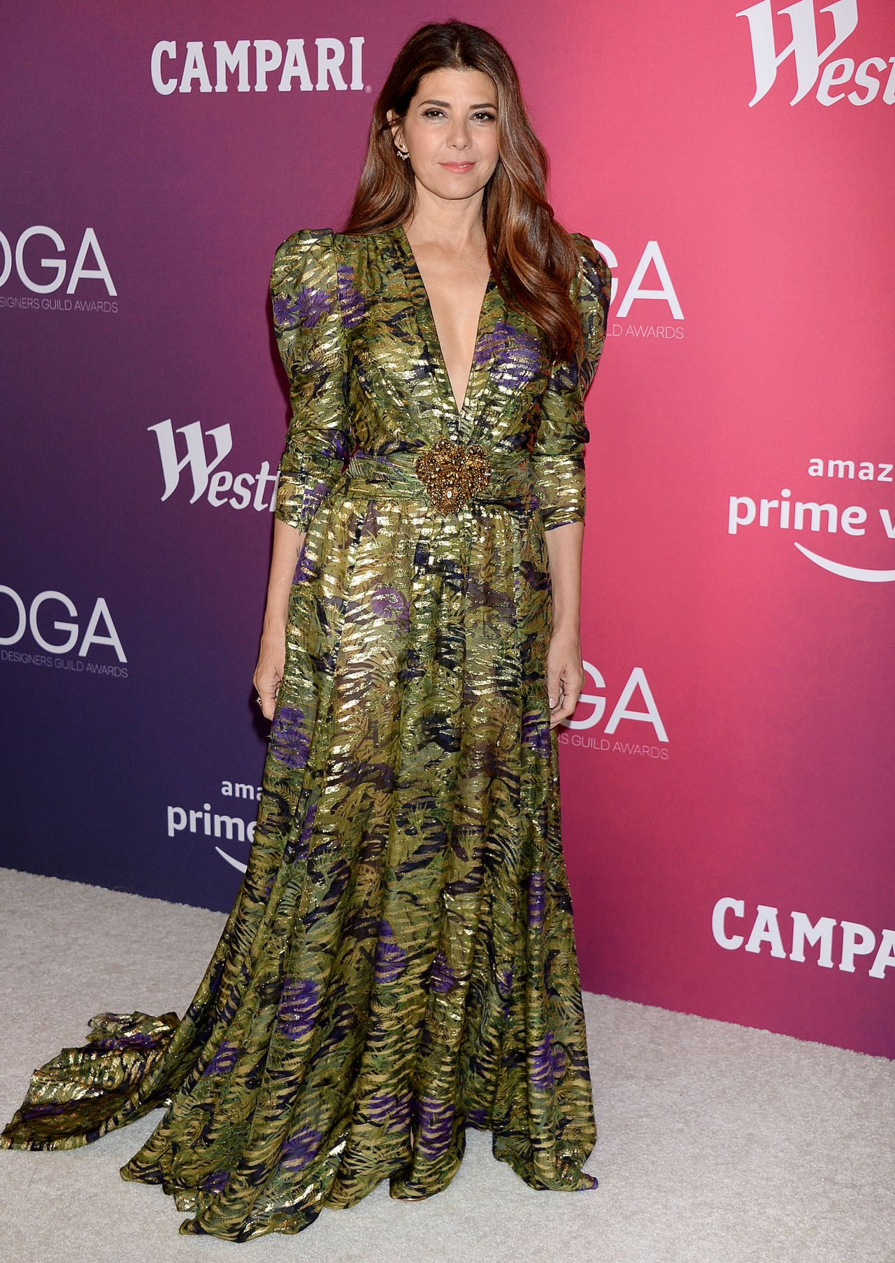 Marisa Tomei – 2019 ...