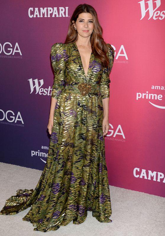 Marisa Tomei – 2019 Costume Designers Guild Awards