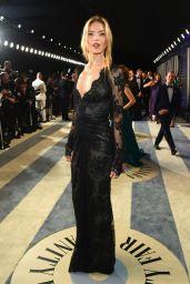 Martha Hunt – 2019 Vanity Fair Oscar Party
