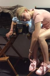Meg Donnelly - Personal Pics and Video 02/26/2019