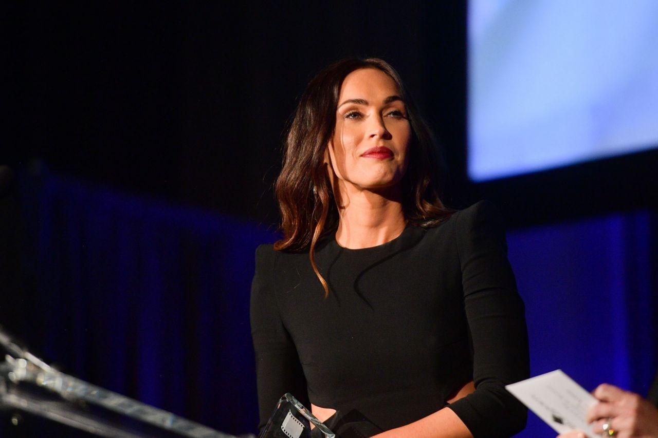 Megan Fox - 2019 CAS A...