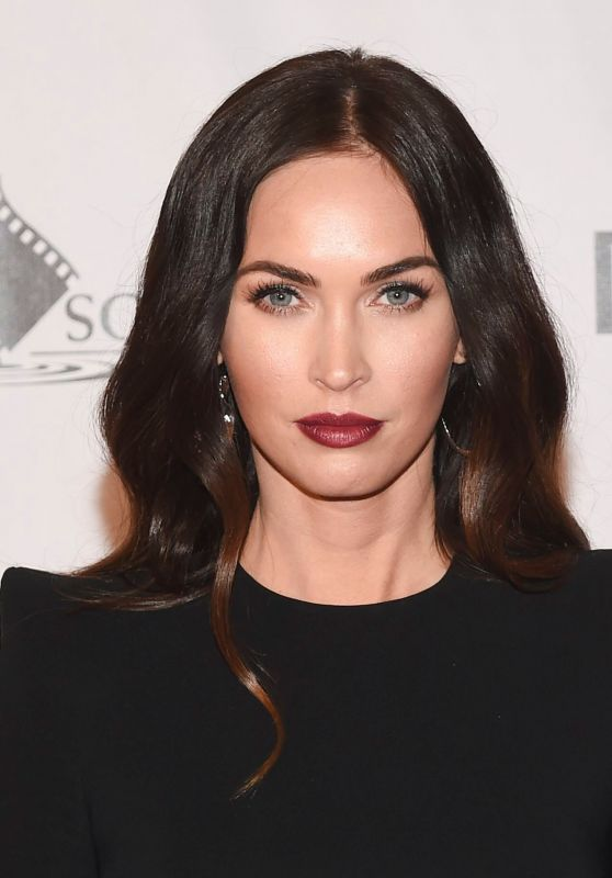 Megan Fox - 2019 CAS Awards
