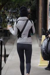 Megan Fox in Tights 02/20/2019