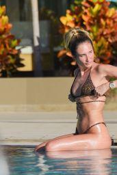 Megan McKenna in Bikini 02/11/2019