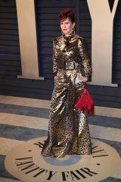 Megan Mullally – 2019 Vanity Fair Oscar Party