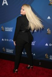 Meghan Trainor - Delta Air Line Pre-Grammys Party in LA 02/07/2019