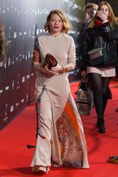 Melanie Thierry – 2019 Globe De Cristal Ceremony
