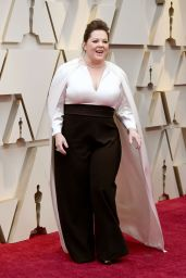 Melissa McCarthy – Oscars 2019 Red Carpet