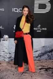 Merle Collet – PLACE TO B Berlinale Party 2019