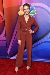 Michaela McManus – 2019 NBC LA Midseason Press Day