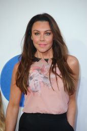 "Michelle Heaton - ""The Kid Who Would Be King"" Screening in London"