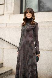 Michelle Monaghan - Carolina Herrera Fashion Show in New York City 02/11/2019