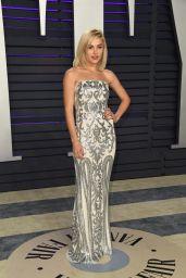 Michelle Randolph – 2019 Vanity Fair Oscar Party