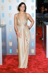 Michelle Rodriguez – BAFTA 2019