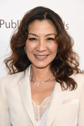 Michelle Yeoh - 2019 Publicists Awards Luncheon in Beverly Hills