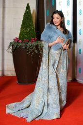 Michelle Yeoh – BAFTA 2019
