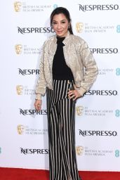 Michelle Yeoh – BAFTA Nespresso Nominees Party 02/09/2019