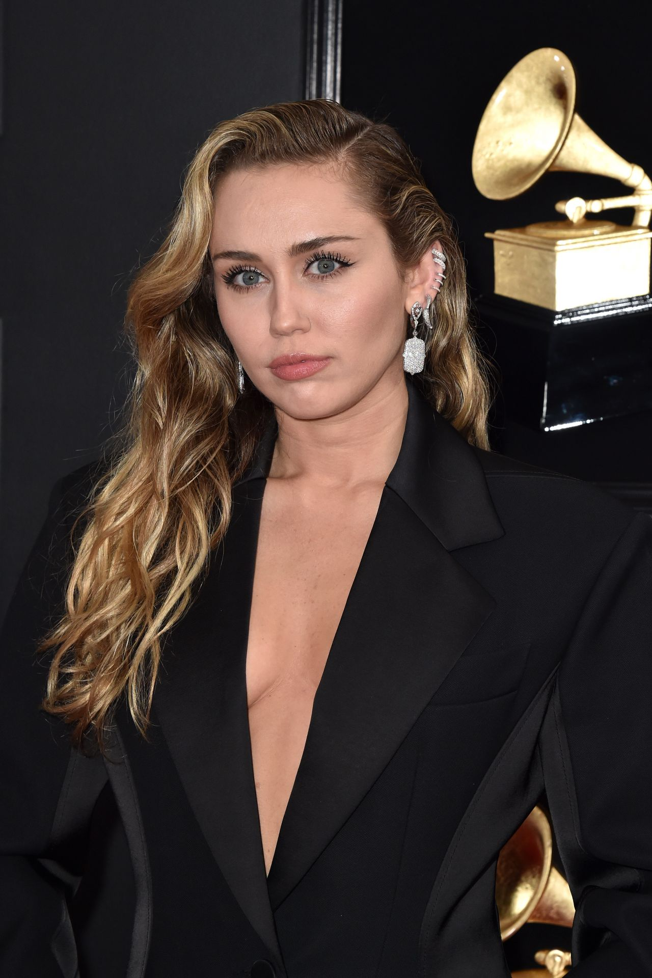 Miley Cyrus – 2019 Grammy Awards