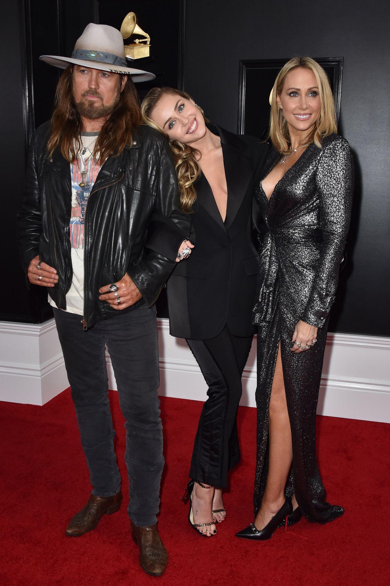 Miley Cyrus 2019 Grammy Awards