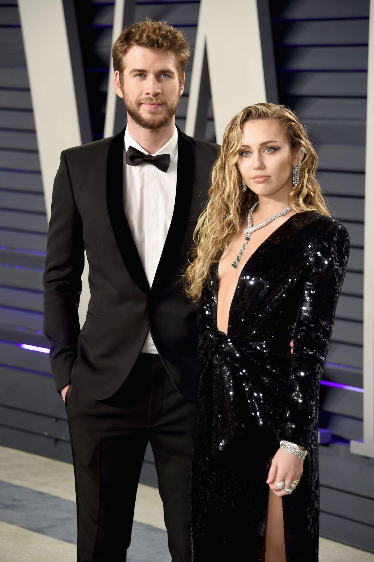 Miley Cyrus 2019 2019