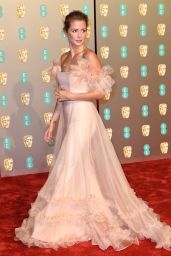 Millie Mackintosh – BAFTA 2019