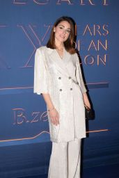 Miriam Candurro – Bulgari 20th Anniversary Party in Rome