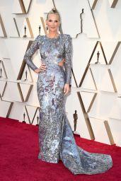 Molly Sims – 2019 Elton John's Oscars Viewing Party