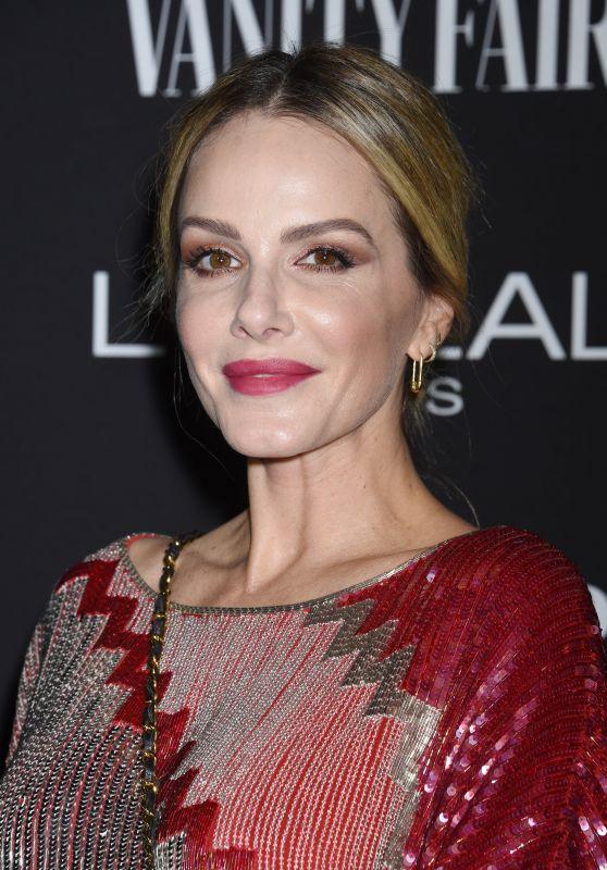 Monet Mazur – Vanity Fair & LOréal Paris Celebrate New Hollywood 02/19/2019