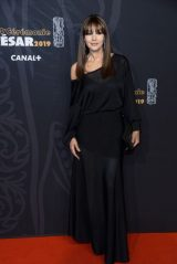 Monica Bellucci – 2019 Cesar Film Awards