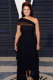 Monica Lewinsky – 2019 Vanity Fair Oscar Party