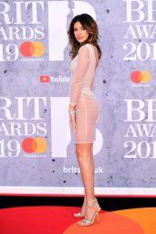 Montana Brown – 2019 Brit Awards