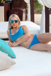 Naomi Isted in Bikini 02/26/2019