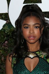 Navia Robinson – Teen Vogue's 2019 Young Hollywood Party