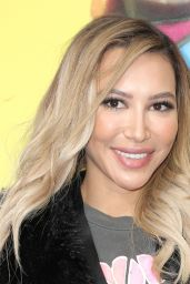"Naya Rivera – ""The Lego Movie 2: The Second Part"" Premiere in London"