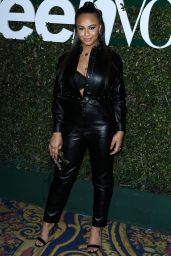 Nia Sioux – Teen Vogue's 2019 Young Hollywood Party