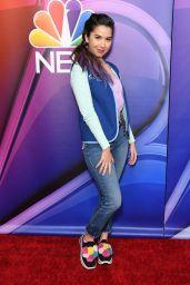 Nichole Bloom – 2019 NBC LA Midseason Press Day