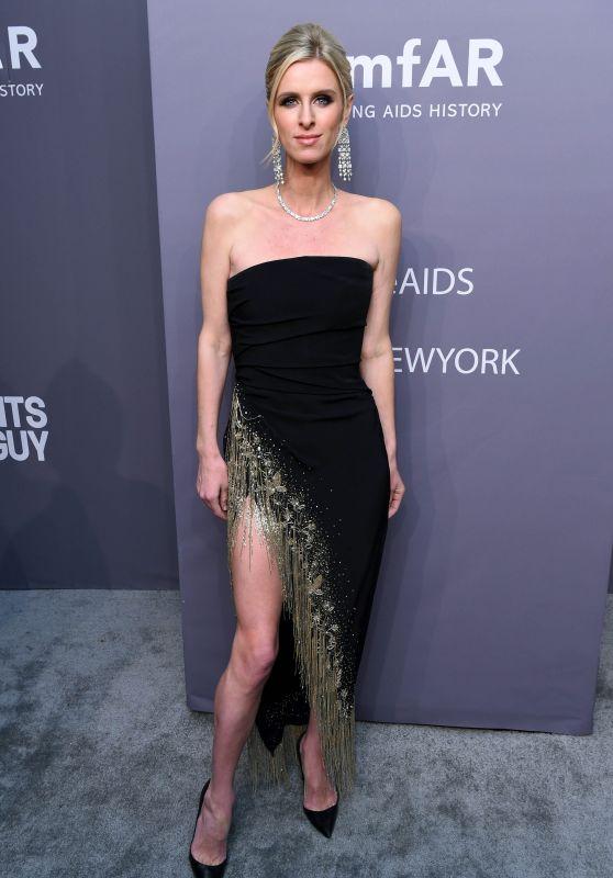 Nicky Hilton – 2019 amfAR Gala in New York