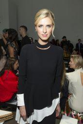 Nicky Hilton - Pamela Roland Show at New York Fashion Week 02/08/2019