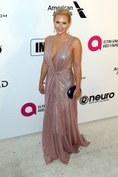 Nicky Whelan – 2019 Elton John's Oscars Viewing Party