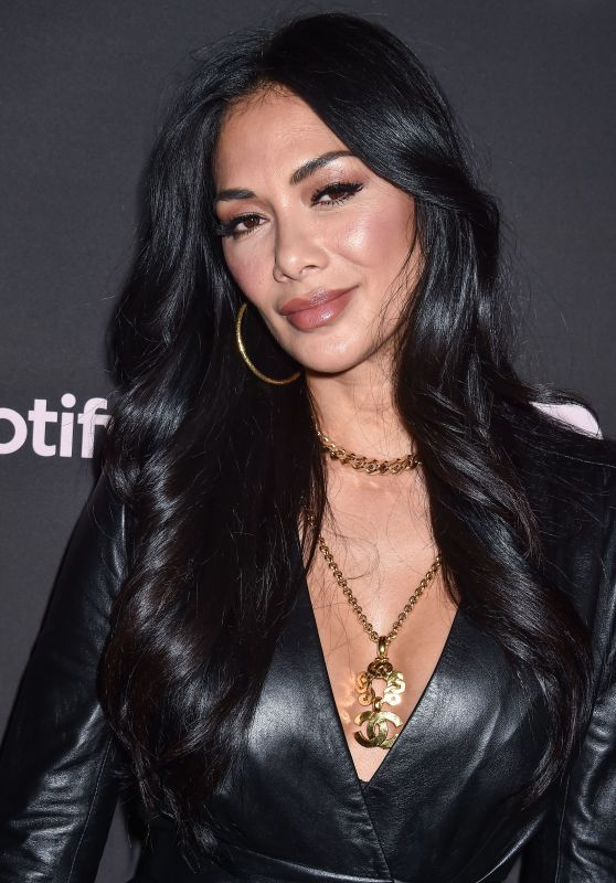 Nicole Scherzinger – Best New Artist 2019 Event in LA