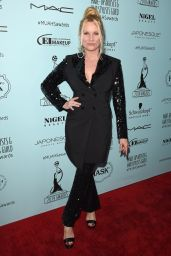 Nicollette Sheridan - 2019 Make-Up Artists and Hair Stylists Guild Awards