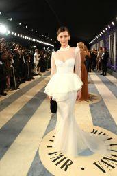 Nina Dobrev – 2019 Vanity Fair Oscar Party