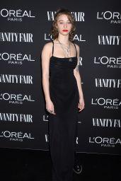Odessa Adlon – Vanity Fair & LOréal Paris Celebrate New Hollywood 02/19/2019