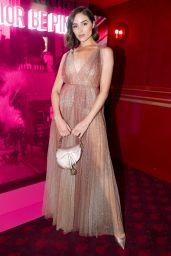 Olivia Culpo - Dior Addict Stellar Shine Party in Paris 02/25/2019