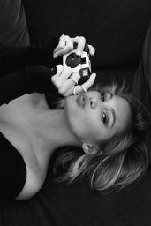 Olivia Holt - Personal Pics 02/20/2019