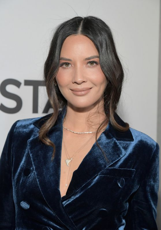 Olivia Munn - Starz 2019 Winter TCA All-Star After Party in LA