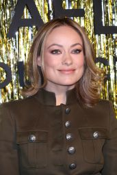 Olivia Wilde – Michael Kors Fashion Show in New York City 02/13/2019