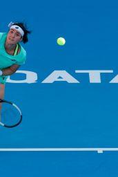 Ons Jabeur - 2019 WTA Qatar Open in Doha 02/12/2019