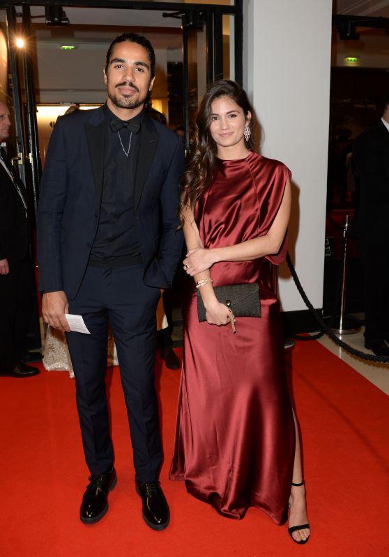 Ophélie Bau – 2019 Cesar Film Awards